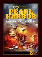 WWII - Pearl Harbor and the War in the Pacific -