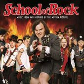 School Of Rock (Music From And Inspired By Motion