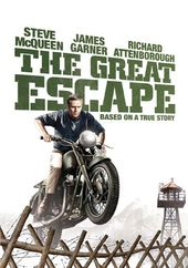 The Great Escape (Widescreen)