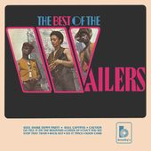 The Best of the Wailers [Bonus Tracks]