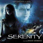 Serenity [Original Motion Picture Soundtrack]