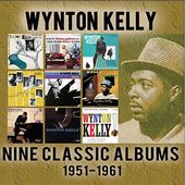 Nine Complete Albums: 1951-1961 (4-CD)