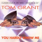 You Hardly Know Me (2-CD)