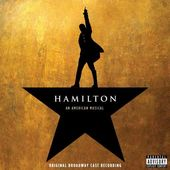 Hamilton [Original Broadway Cast] (2-CD)