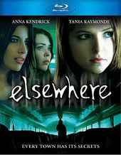 Elsewhere (Blu-ray)