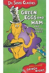 Dr. Seuss: Green Eggs And Ham