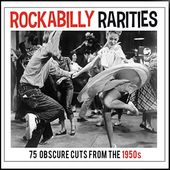 Rockabilly Rarities (3-CD)