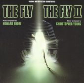 The Fly / The Fly II [Original Motion Picture