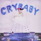 Cry Baby (+ 16 Page Booklet)