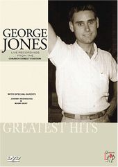 George Jones - Greatest Hits: Live Recordings