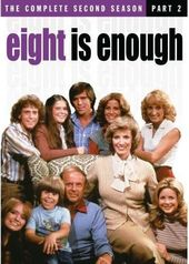Eight Is Enough - Season 2, Part 2 (3-Disc)