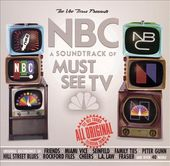 NBC: A Soundtrack of Must See TV