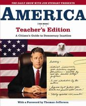 America, the Book: A Citizen's Guide to Democracy