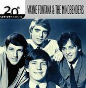 The Best of Wayne Fontana & The Mindbenders -