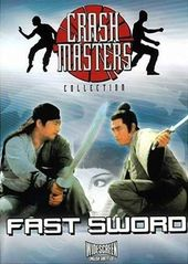 Crash Masters Collection: Fast Sword