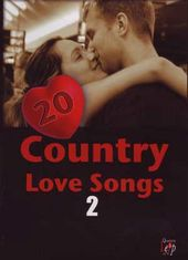 20 Country Love Songs (Live at Church Street