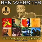Complete Recordings: 1952-1959