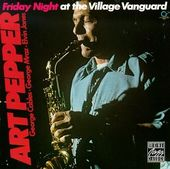 Friday Night at the Village Vanguard (Live)