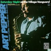 Saturday Night at the Village Vanguard (Live)