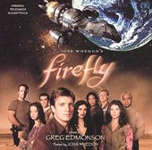 Firefly [Original Television Soundtrack]