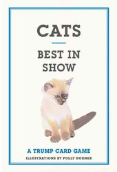 Card Games/General: Cats: Best in Show