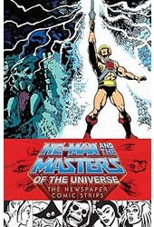 He-Man and the Masters of the Universe: The