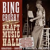 Kraft Music Hall 1935-1936 (Live)