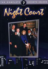 Night Court - Complete 7th Season (3-DVD)