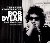 The Press Conferences (2-CD)