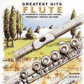 Flute: Greatest Hits