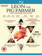 Leon the Pig Farmer [Import] (Blu-ray + DVD)