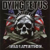 War of Attrition [Vinyl]