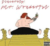 Mr. Wonderful (+CD)