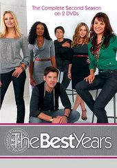 The Best Years - Complete 2nd Season (2-DVD)