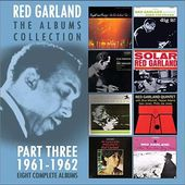 Albums Collection Part 3: 1961-1962 (4-CD)