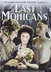 The Last of the Mohicans (1920) (Silent)