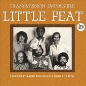 Transmission Impossible (Live) (3-CD)