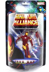 Marvel - Iron Man - Key Ring