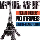 Richard Rodgers' No Strings: An After Theatre