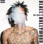 Blacc Hollywood (2-LPs - One Black, One White)