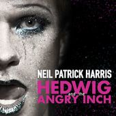 Hedwig and the Angry Inch - Original Broadway Cast
