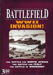 WWII - Battlefield: WWII Invasion! (The Battle