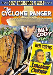 Cyclone Ranger (1935) / Stallion Canyon (1949) -