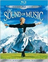 The Sound of Music (Blu-ray + DVD)
