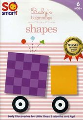 So Smart! - Shapes