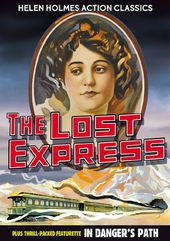 The Lost Express (1926) / In Danger's Path (1915)