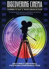Discovering Cinema (2-DVD)
