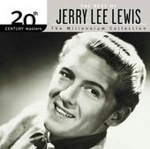 The Best of Jerry Lee Lewis - 20th Century