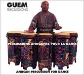 African Percussion for Dance