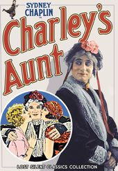 Charley's Aunt (Silent)